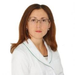 Елизавета Камская