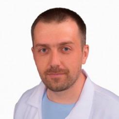 Сергей Крапоткин