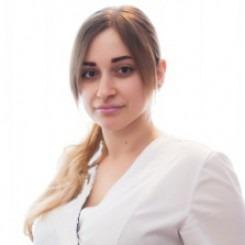 Ирен Мовсисян