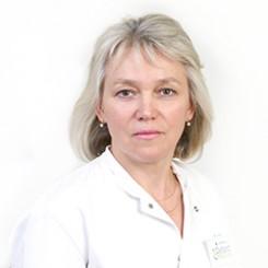 Маргарита Гафт